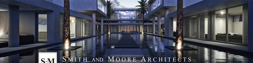 Smith and Moore Architects, Inc