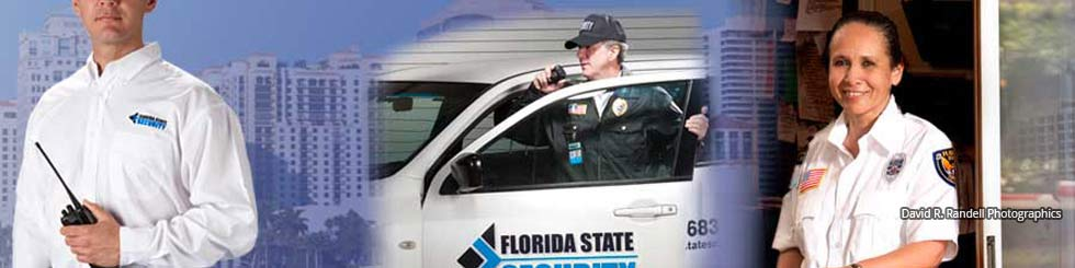 Florida State Security Services